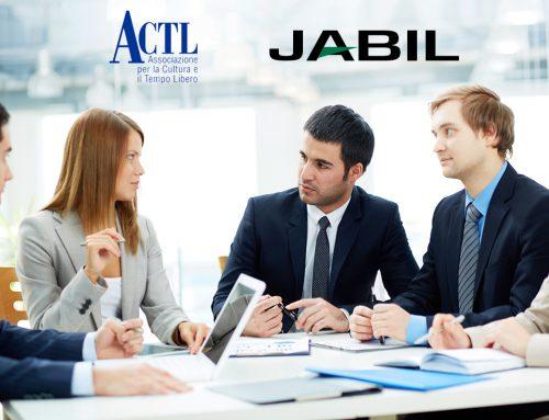 Jabil Academy